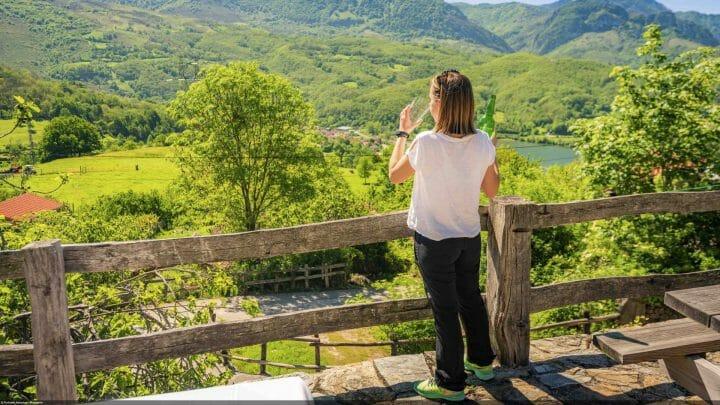 Qué ver, qué hacer y dónde comer en el Parque Natural de Redes: Asturias en estado puro