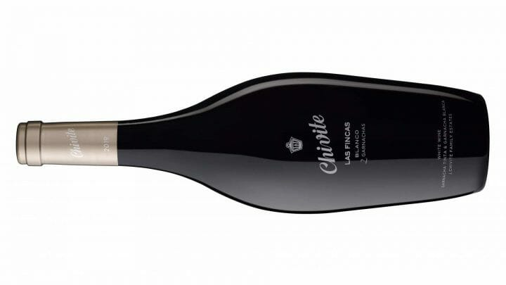 Chivite Las Fincas 2 garnachas, un vino blanco con alma de tinto