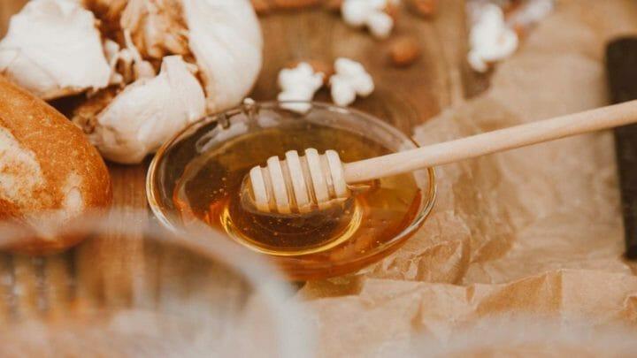 5 motivos para consumir miel todos los días