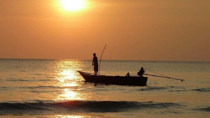 La pesca del futuro: sostenibilidad, colaboración y estrategia para preservar nuestros recursos marinos.