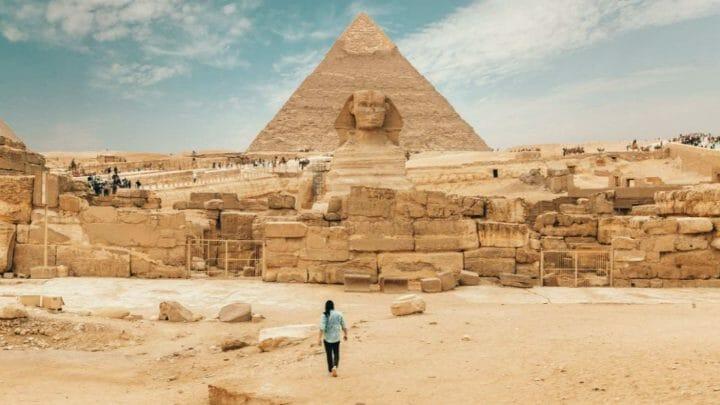 7 cosas esenciales que debes saber antes de viajar a Egipto