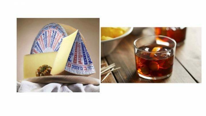 Queso suizo y Vermut, las claves del aperitivo más original de este verano