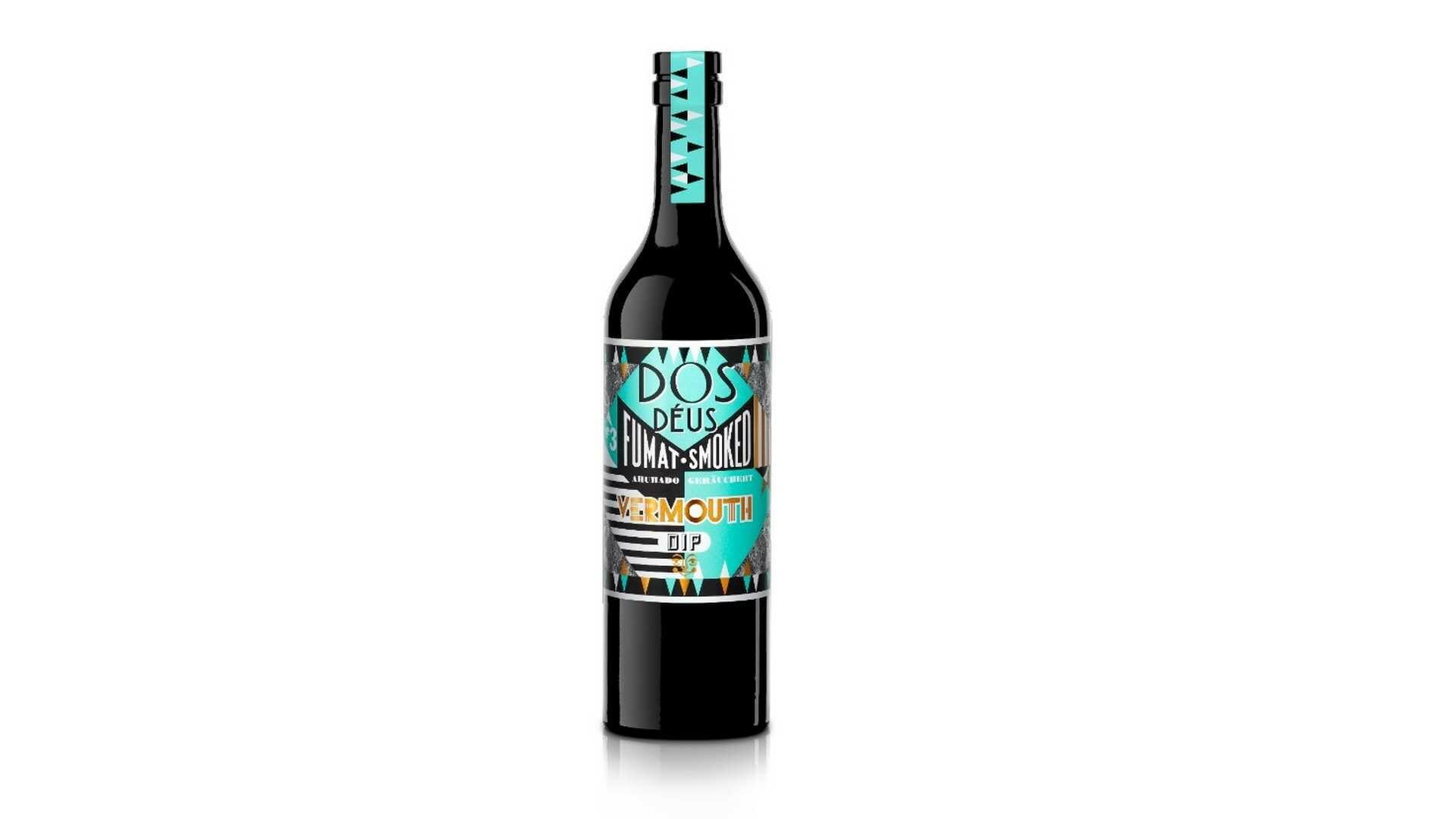 Vermouth Dos Déus: inspiración escocesa