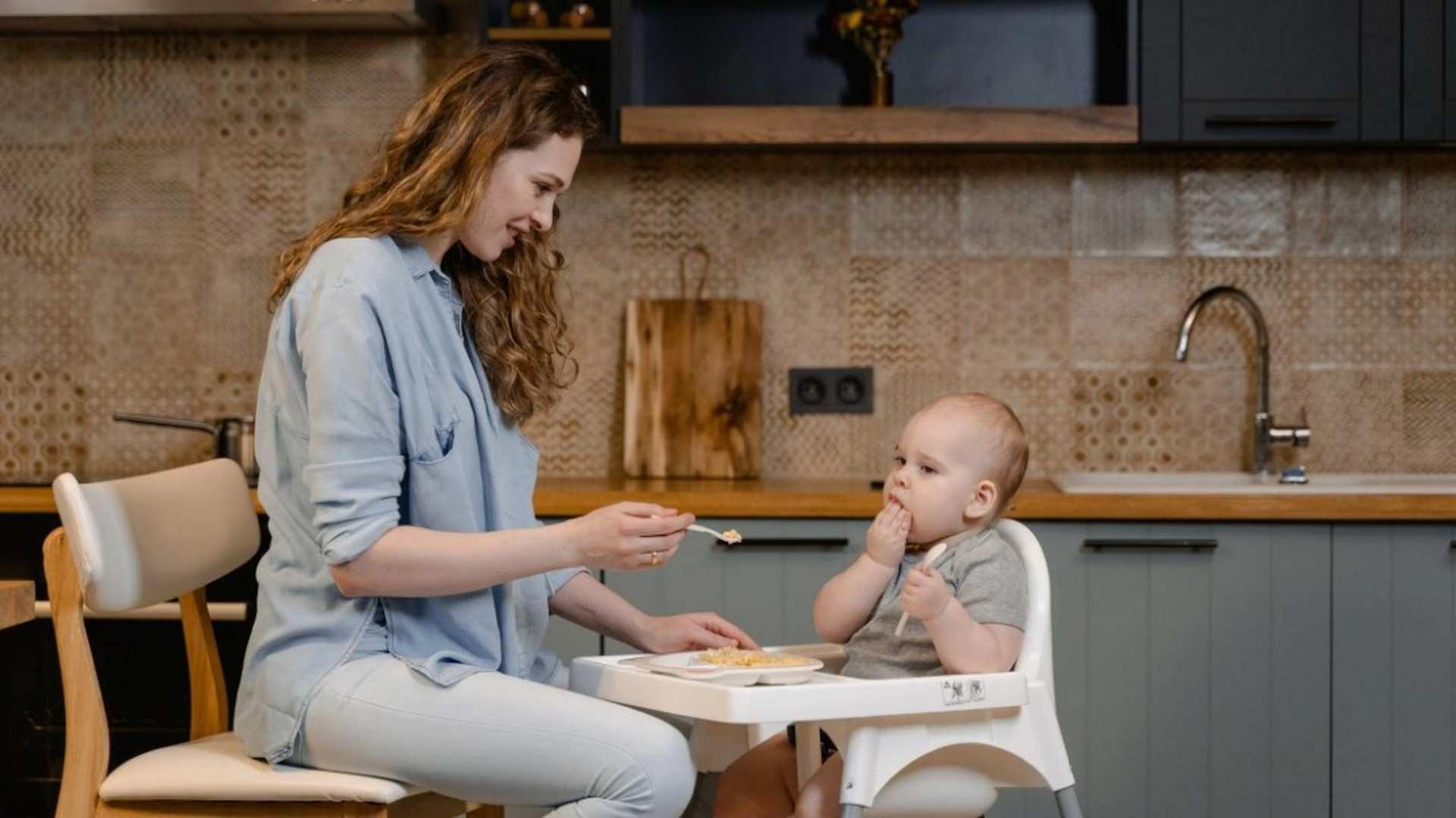 Todo lo que debes saber sobre la alimentación de tu bebé en sus primeros 1000 días de vida