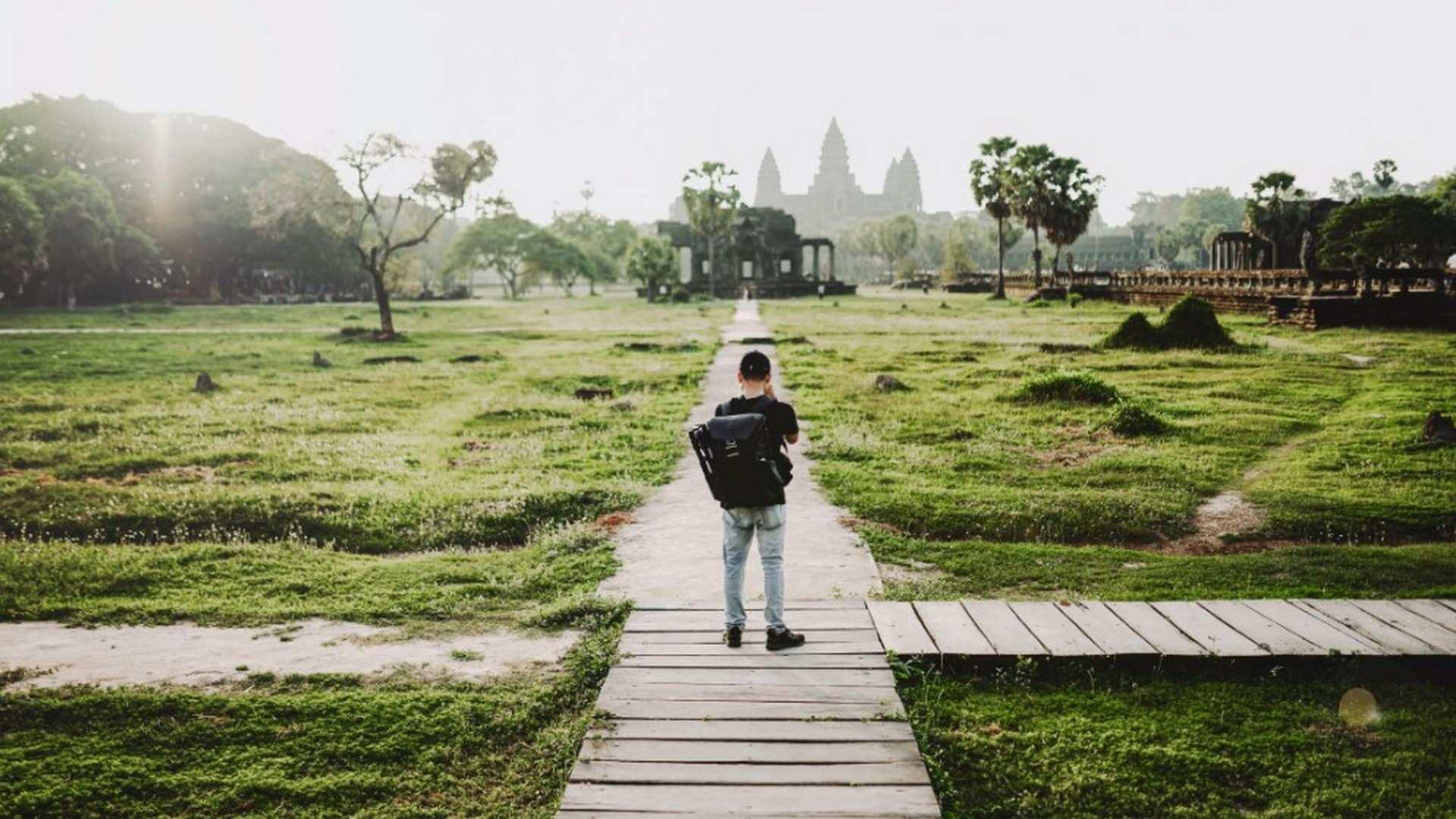Consejos para viajar de mochilero por Camboya
