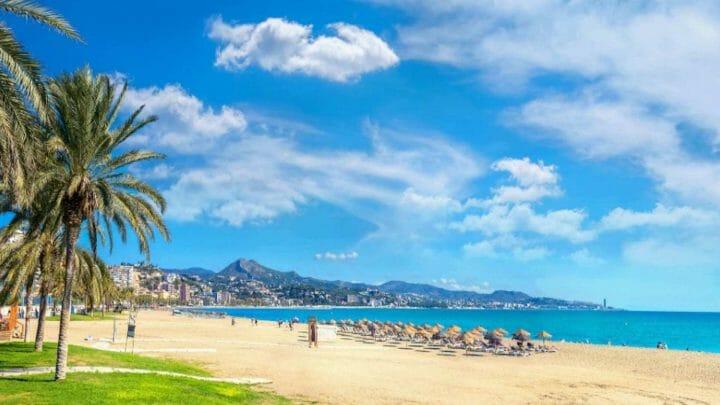 Las mejores playas de la Costa del Sol... y todo lo que puedes hacer en ellas