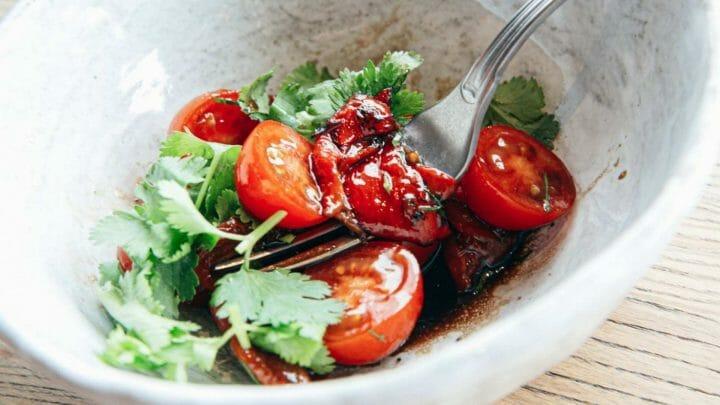 Aliños saludables para tus ensaladas de verano