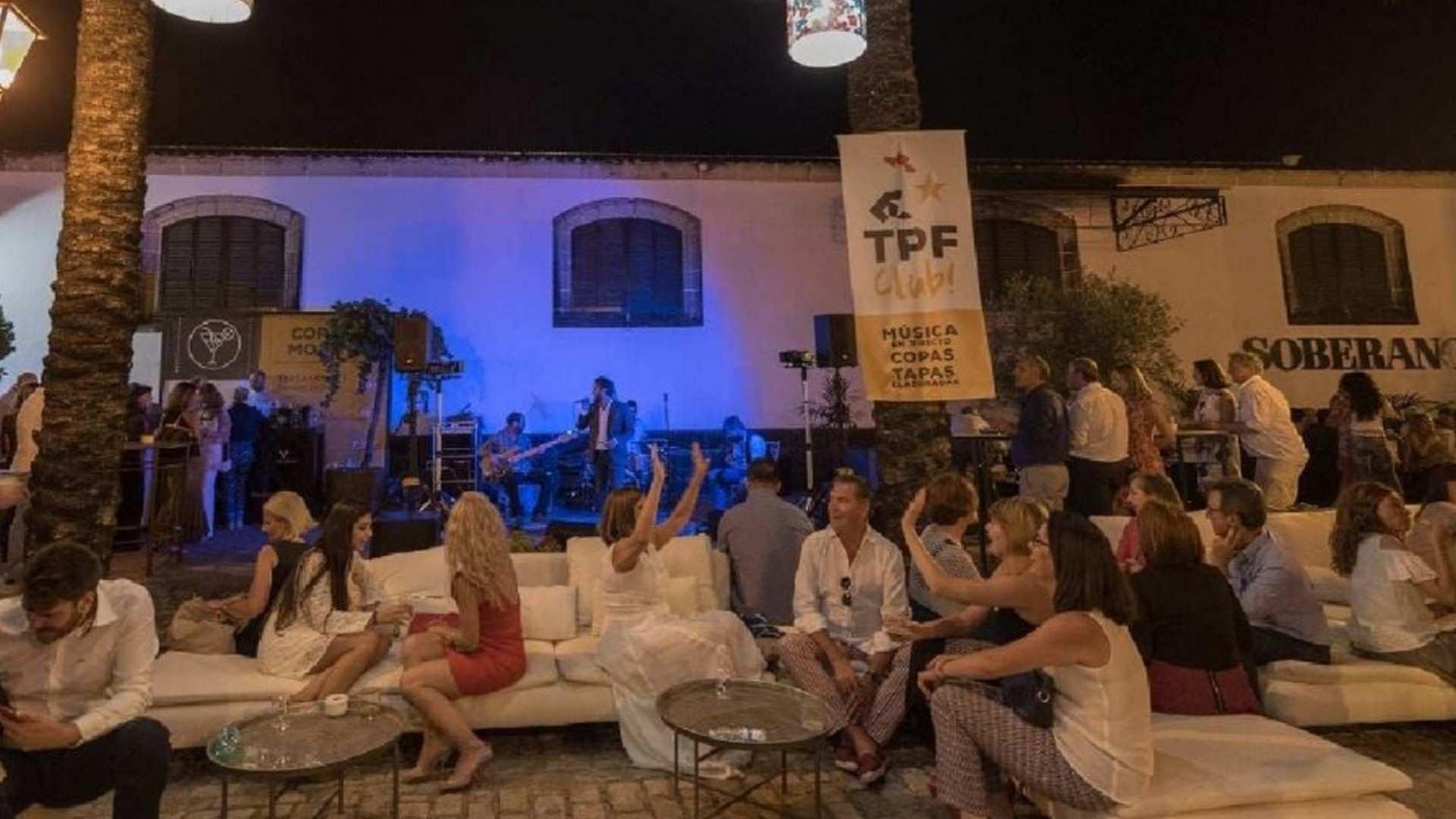Festival Tío Pepe, un plan gastromusical en las bodegas jerezanas que no debes perderte