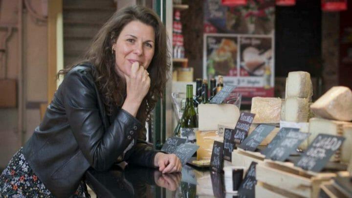 """María Ritter, directora de la guía Repsol: """"Las dos últimas grandes revoluciones gastronómicas han sido españolas: la cocina vasca y El Bulli"""""""