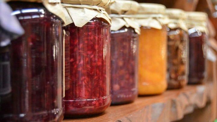 Recetas perfectas para el verano elaboradas con mermeladas