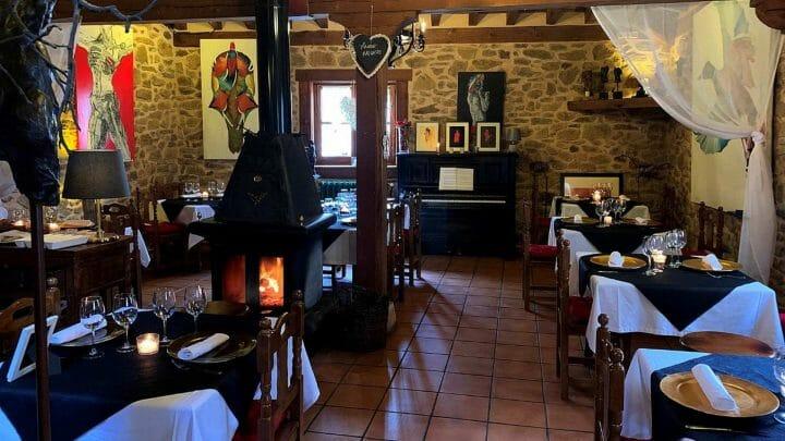 Ánade Malgache, una deliciosa joya gastronómica en la sierra norte de Madrid