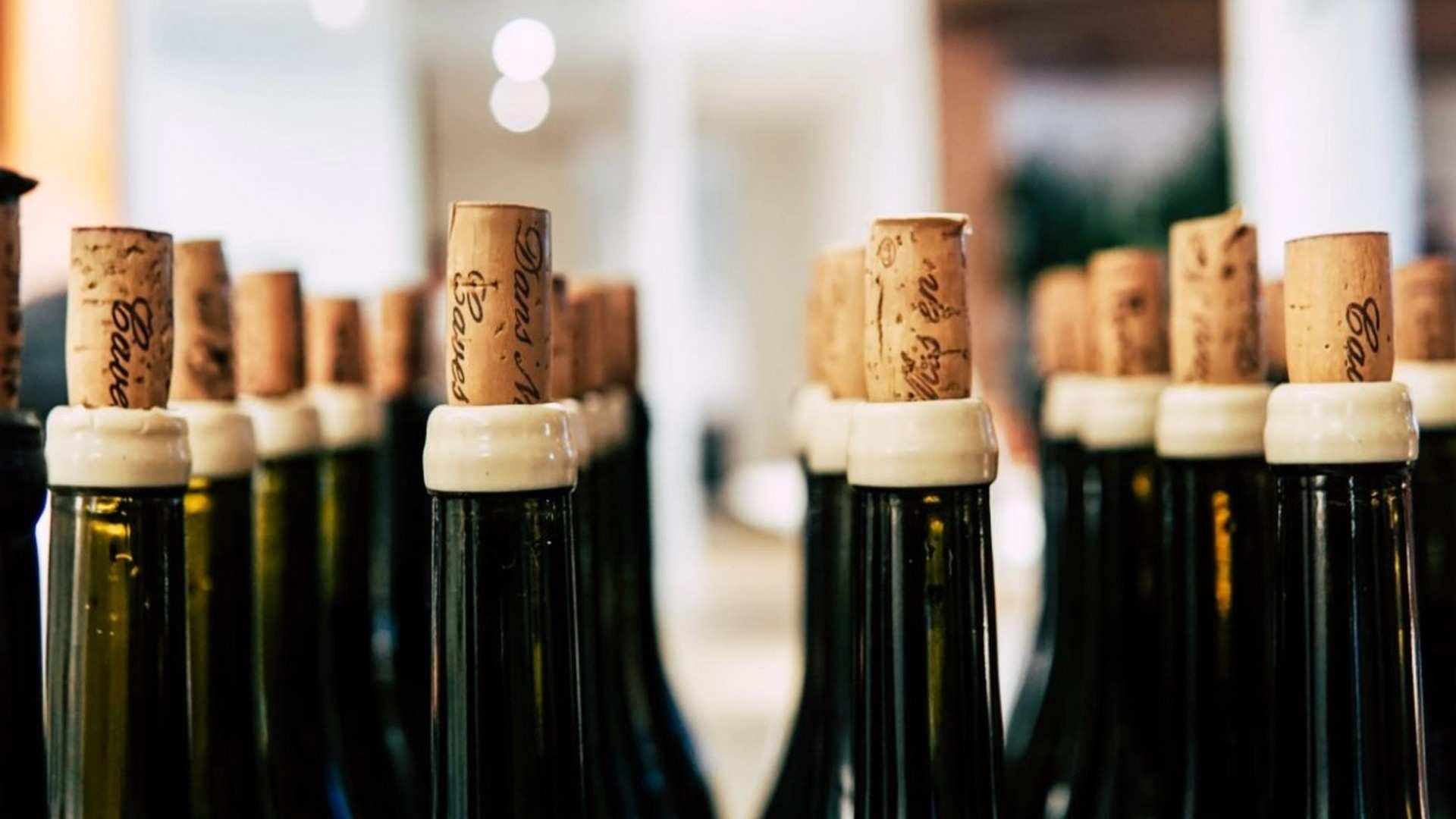 ¿Qué son los sulfitos en el vino?