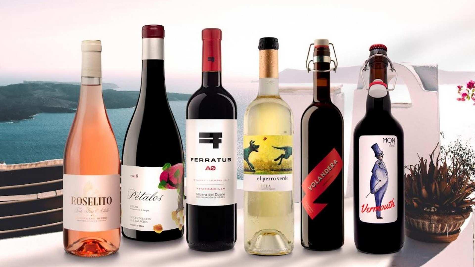 5 vinos y 1 vermouth que son tendencia este Verano 2021