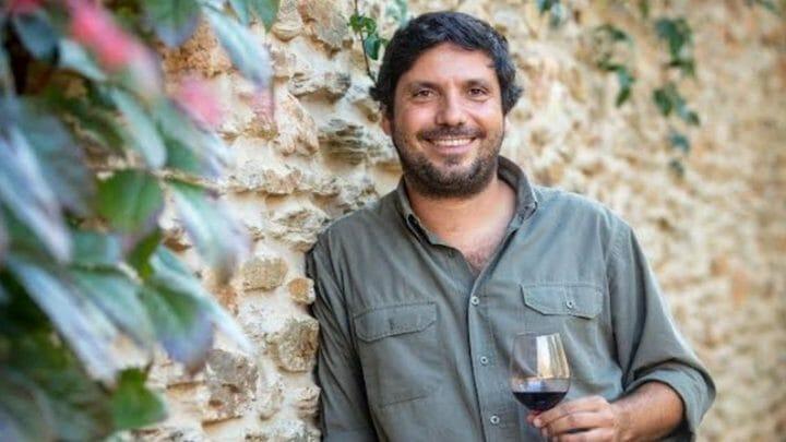 """Jorge Santos, enólogo de Colinas do Douro: """"Siento que hay una revolución silenciosa en el contexto del vino portugués"""""""