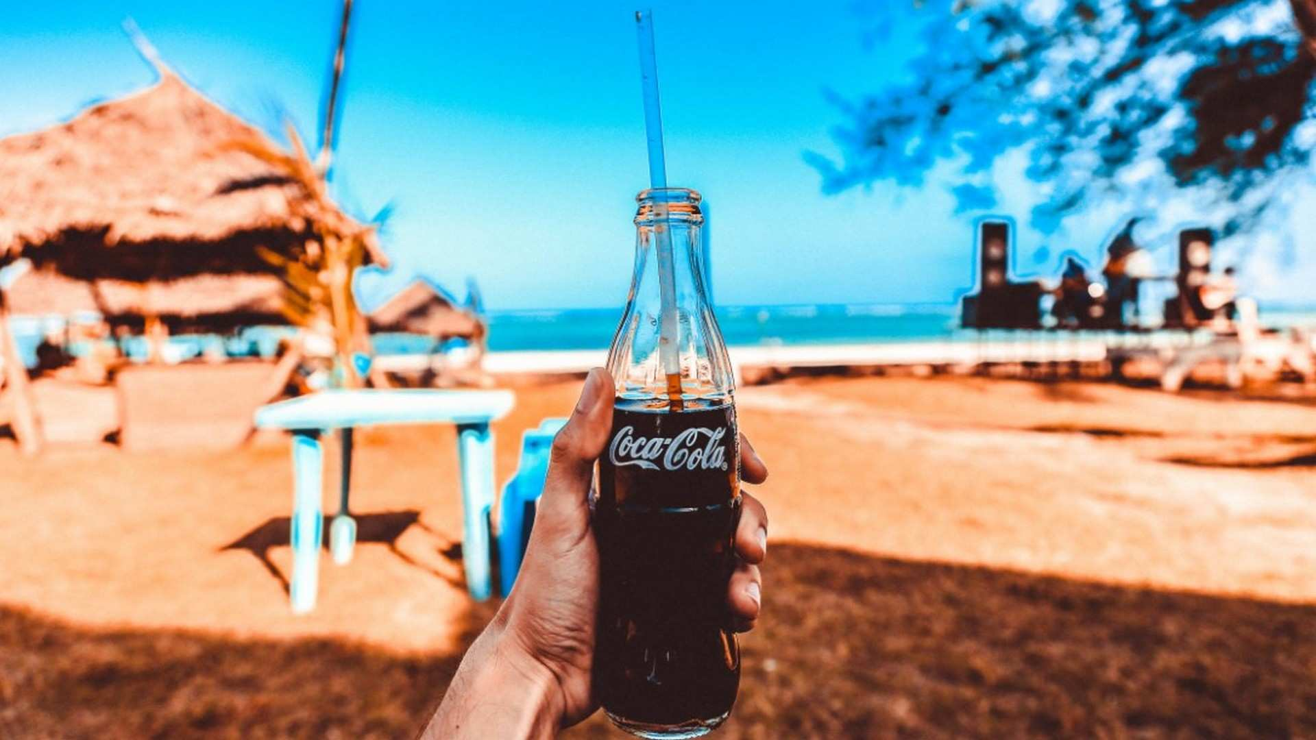 El nuevo plan digital para la hostelería creado por Coca-Cola