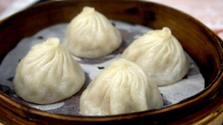 ¿Cómo se hacen los dumplings chinos?