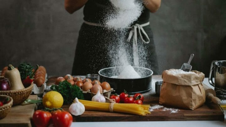 ¿Qué recetas puedes preparar con una olla de cocción lenta?