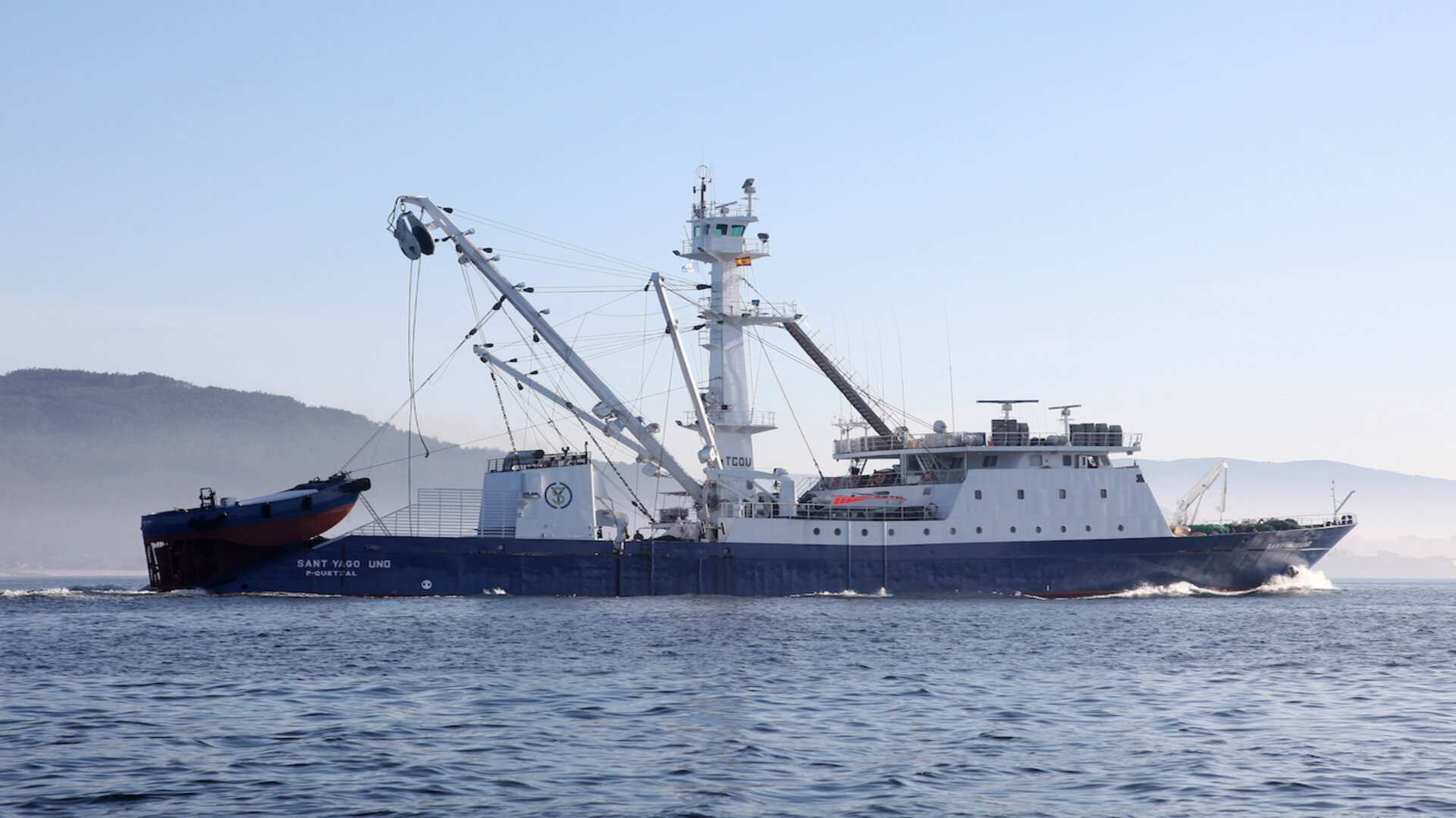 Primera certificación MSC para la pesca de atún listado en el Océano Atlántico