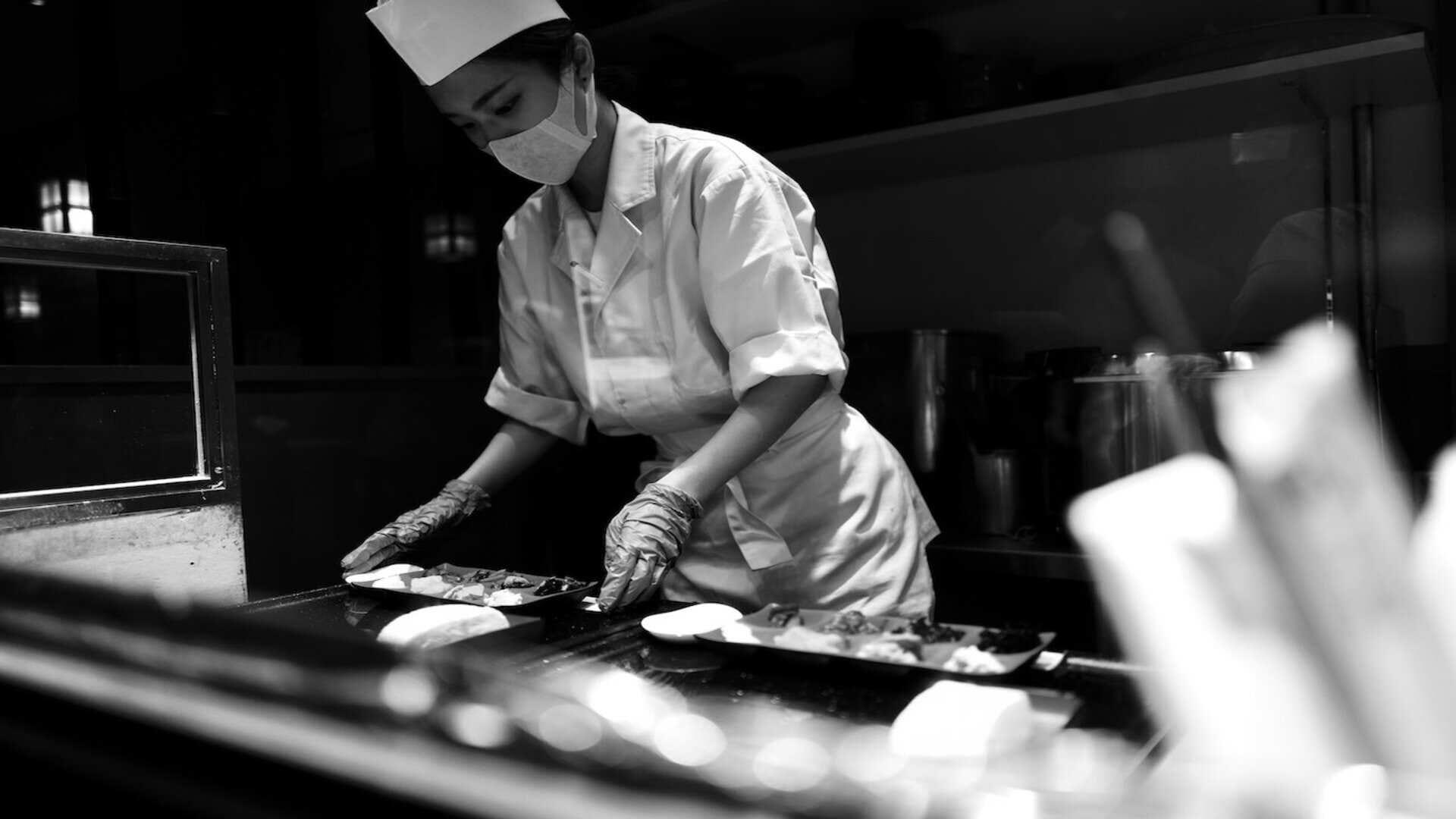 Beca de estudios para promover la carrera profesional de las mujeres en la alta gastronomía
