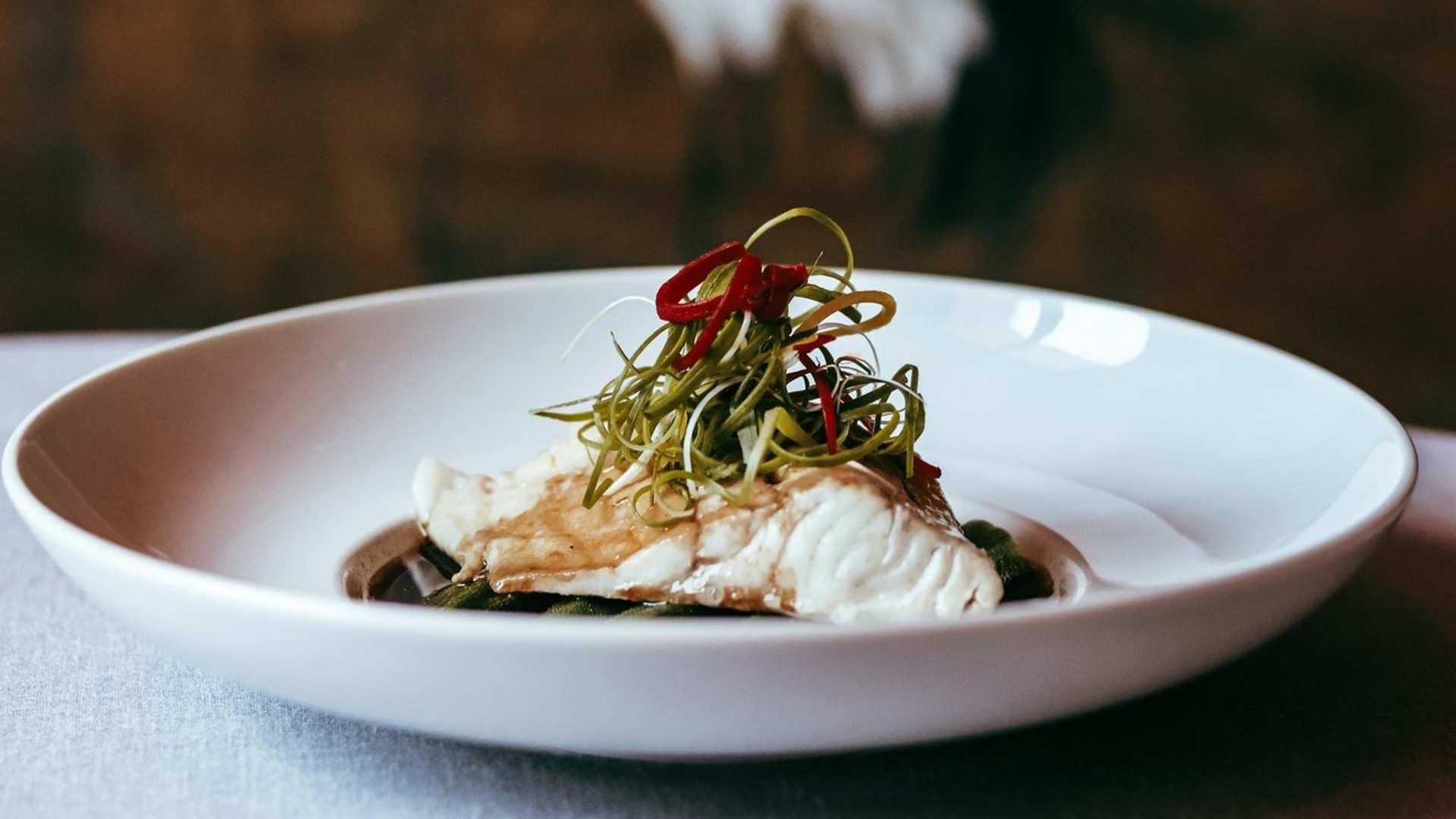 Asia Gallery Lagasca nos seduce con el exquisito menú Palace Edition