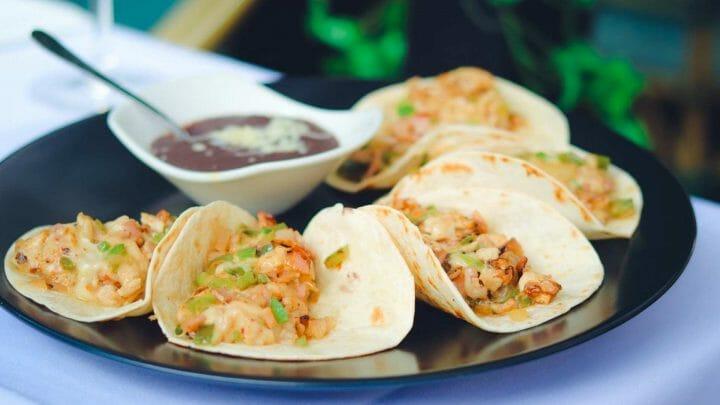 Tepic, el Bib Gourmand mexicano de Madrid
