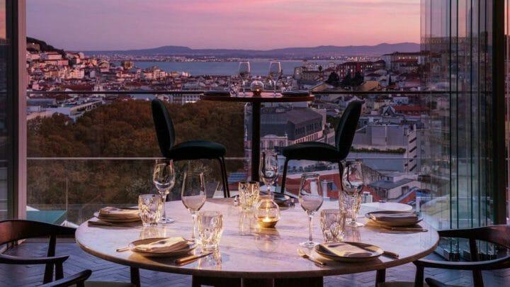 Comer en Lisboa: 4 propuestas para comer bien en la capital de Portugal