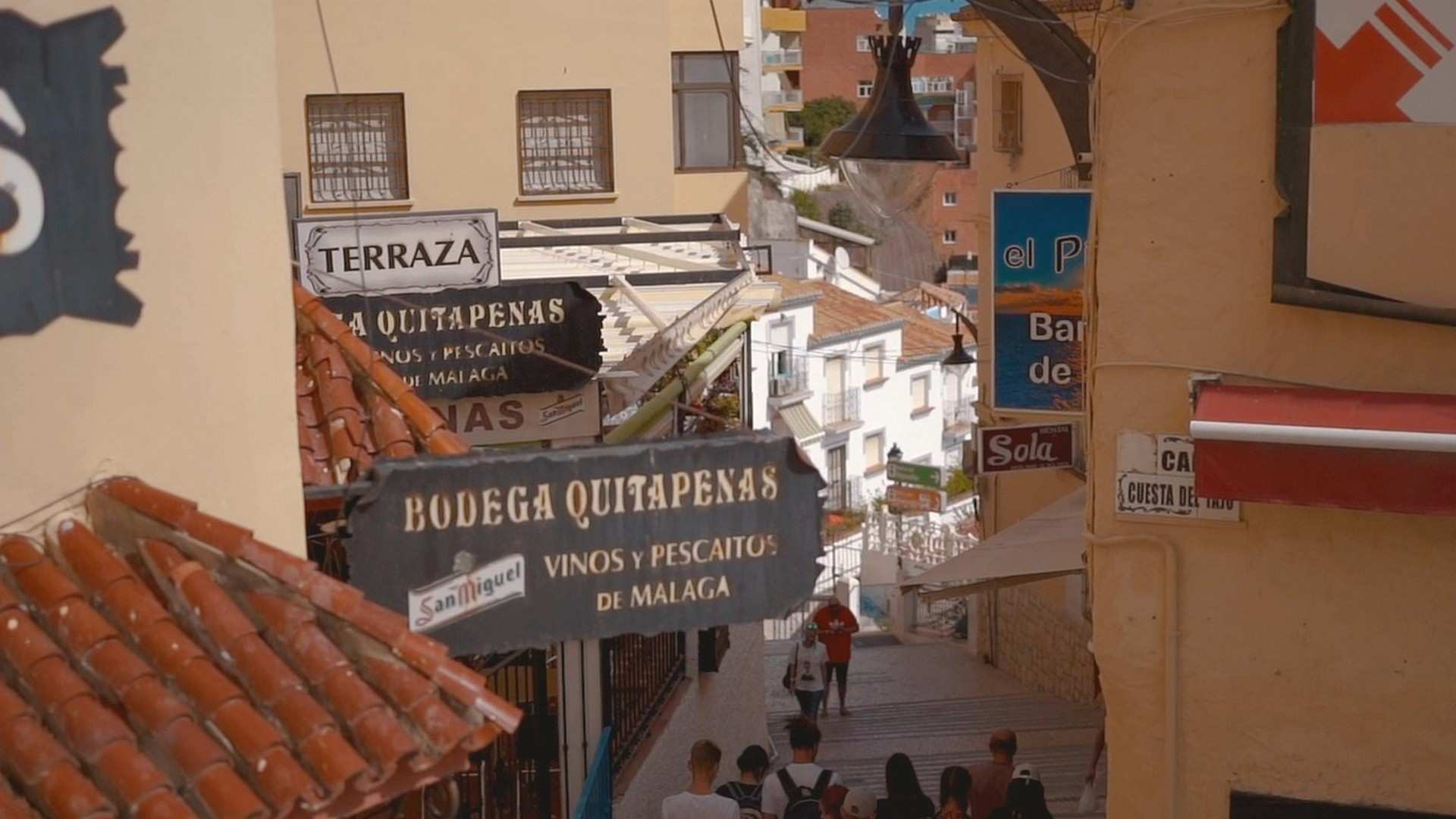 Cocina en origen: visitamos la mítica localidad de Torremolinos