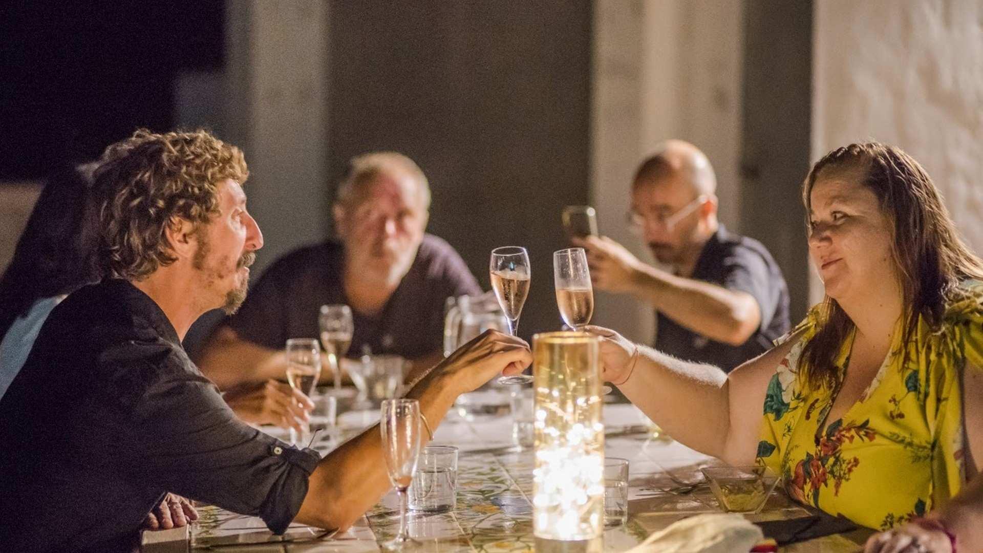 La sexta edición de Cooking Films cierra sus puertas hasta el año que viene