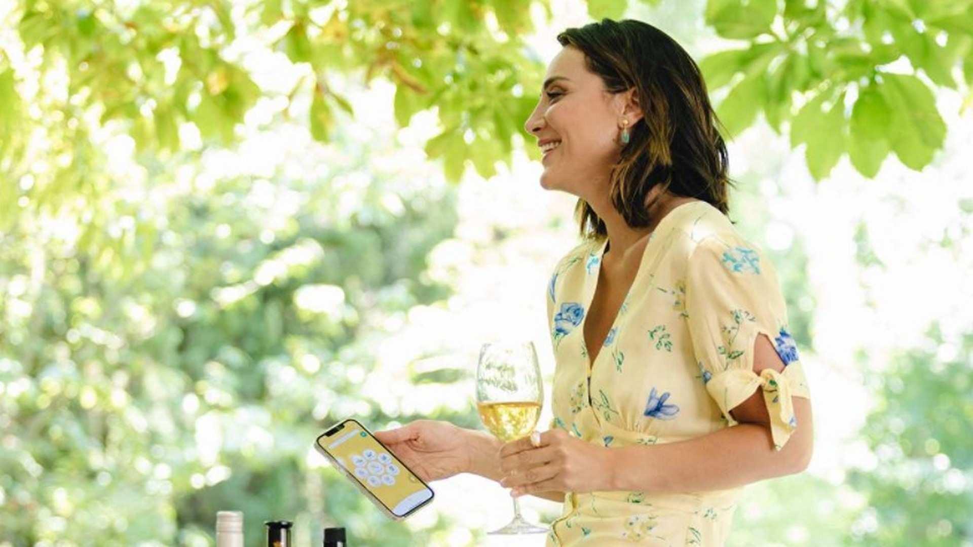 Los vinos favoritos de Tamara Falcó