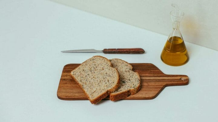 El pan integral gana terreno al pan blanco en los hogares españoles
