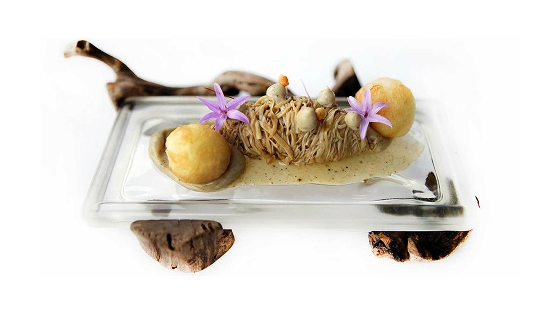 Los restaurantes con Estrella Michelin de País Vasco