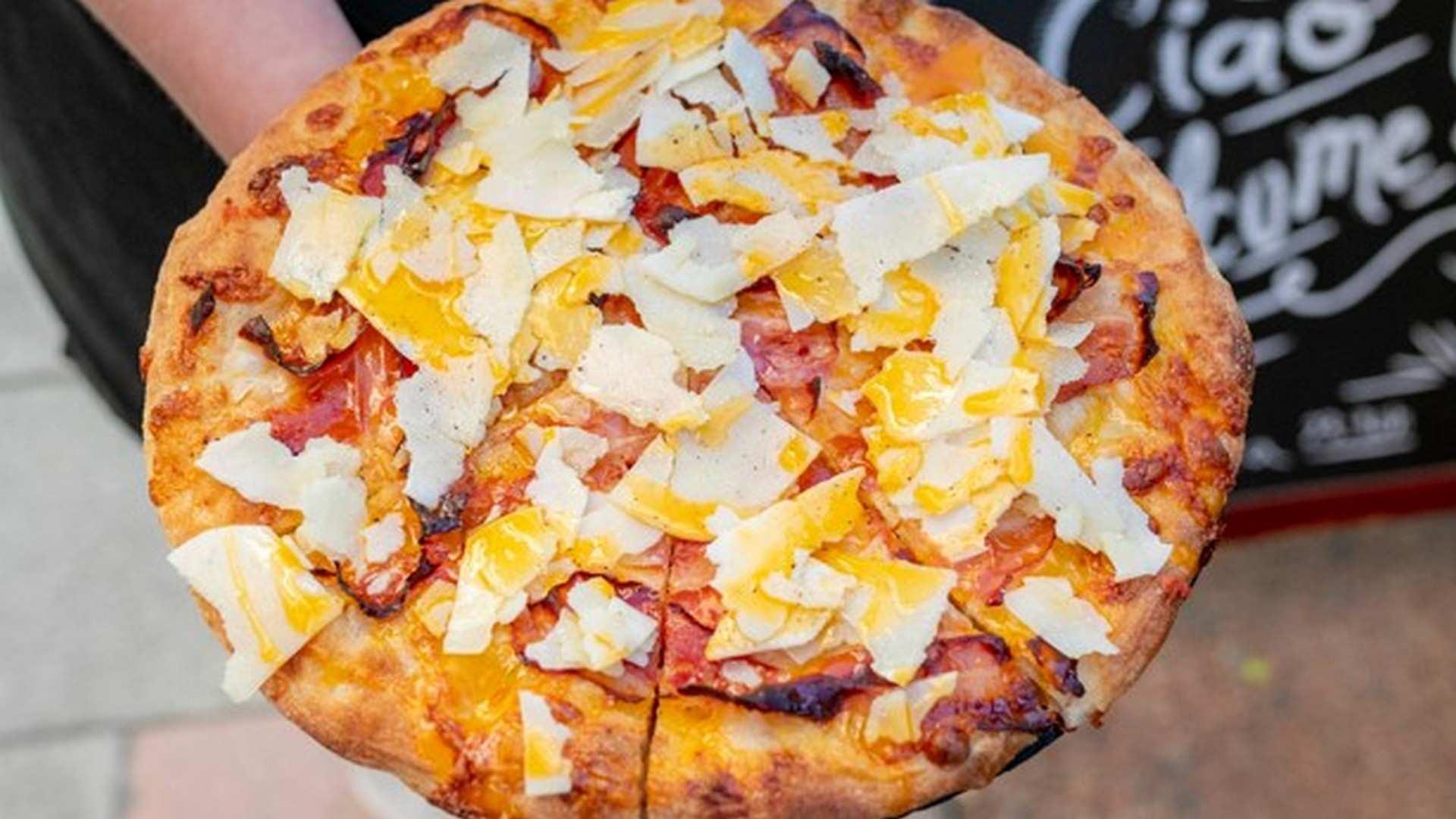 Filippo Pizza, las mejores pizzas romanas de Madrid