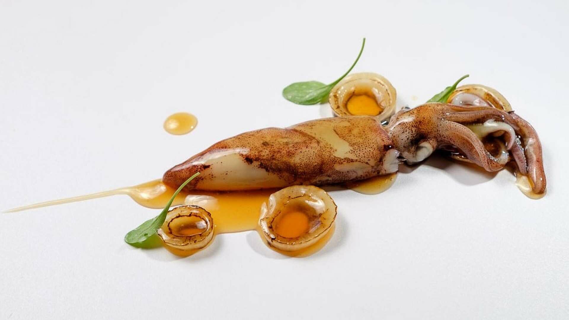 Los restaurantes con Estrella Michelin en Galicia