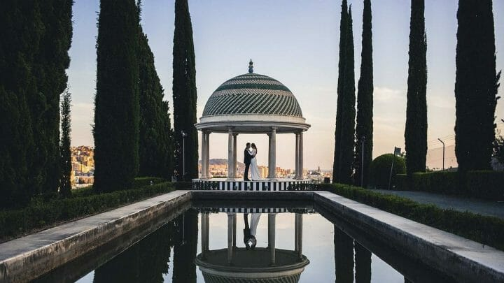 Los siete destinos más demandados para una escapada romántica