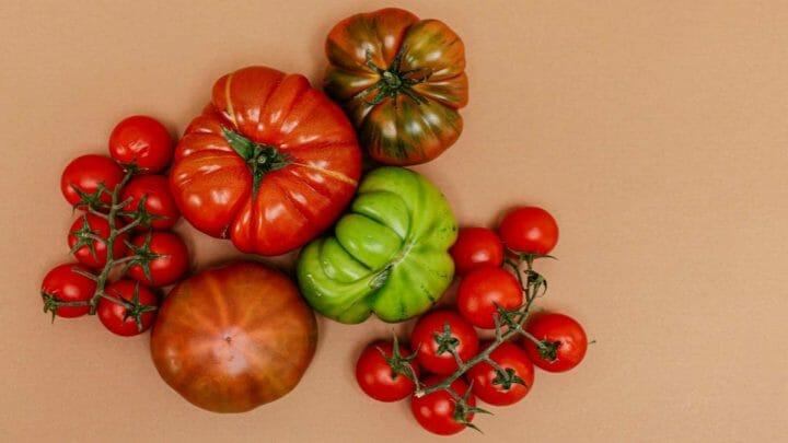Las propiedades nutricionales del tomate: ¿cuándo es bueno comer tomate y cuándo no?