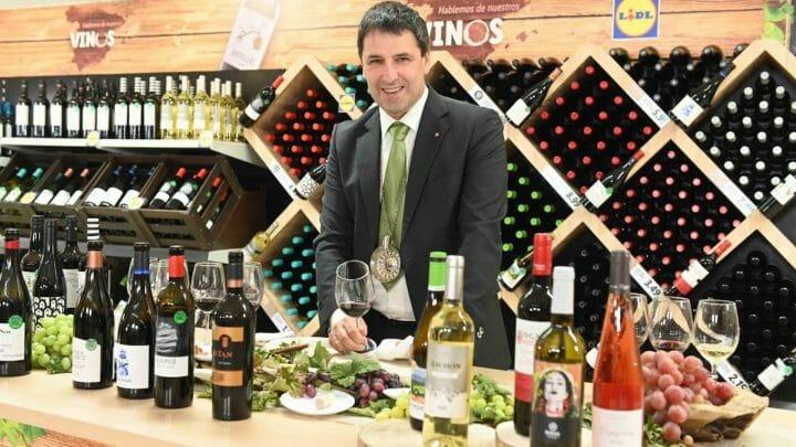 Los 10 mejores vinos de Lidl por menos de 9 euros