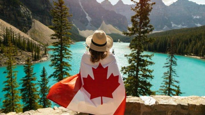 Canadá: un viaje que hacer con las papilas