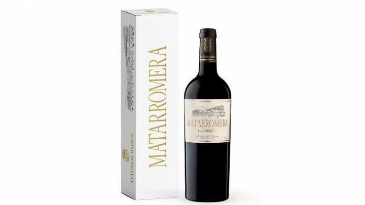 Esencia, el vino de Matarromera que atesora las mejores cosechas de la bodega