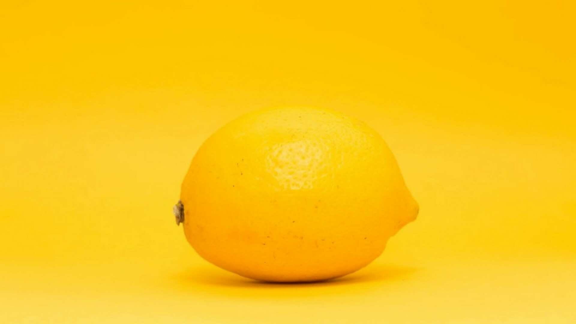 Las 1000 vidas del limón: 4 ideas para preparar con los restos del limón