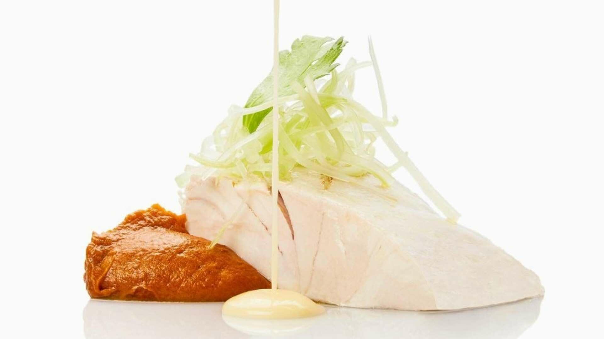 Los restaurantes con Estrella Michelin en Murcia