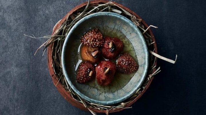 Noma, el mejor restaurante del mundo. El primer español de la lista: Asador Etxebarri