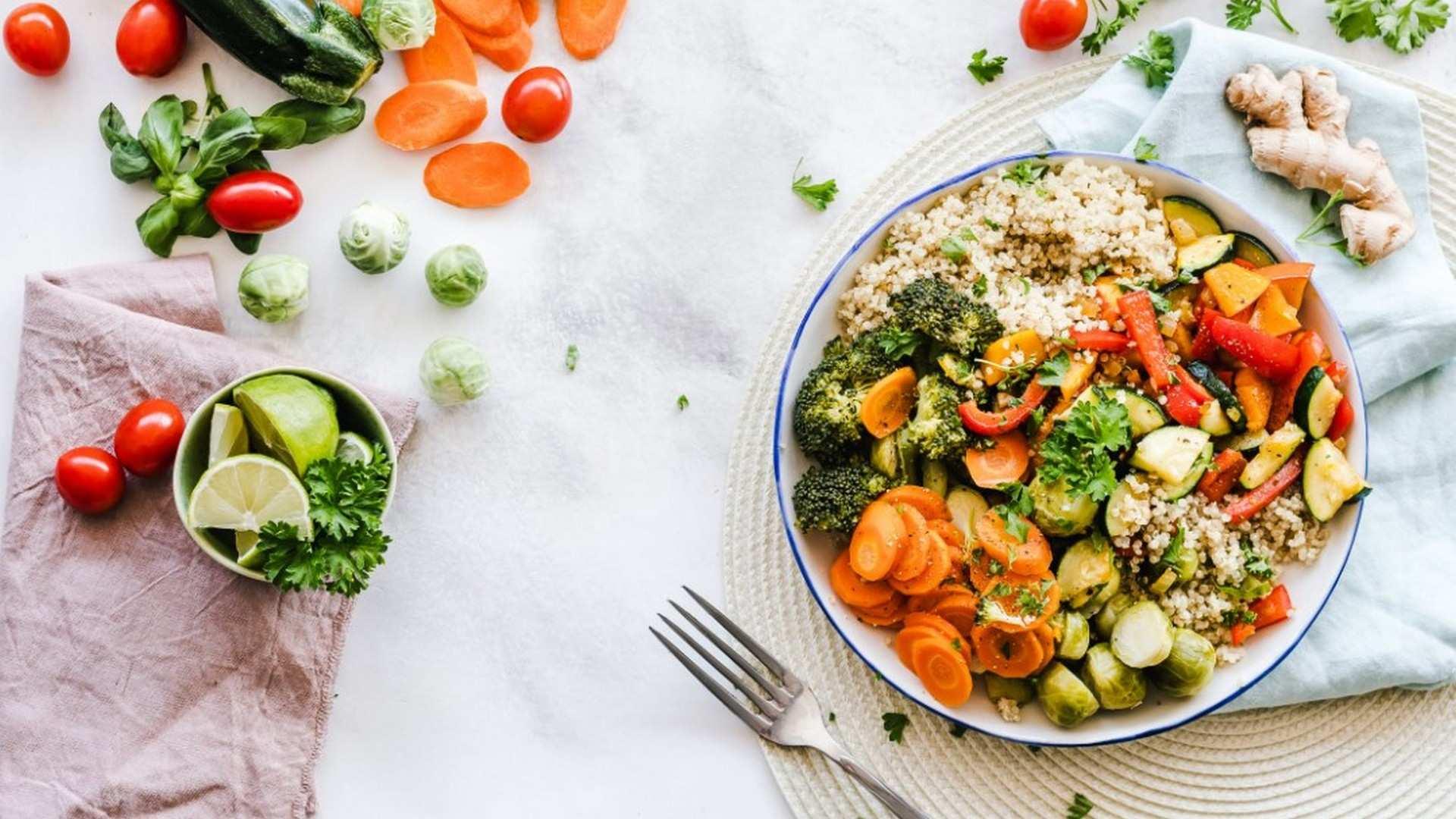 16 de Octubre: día Mundial de la Alimentación